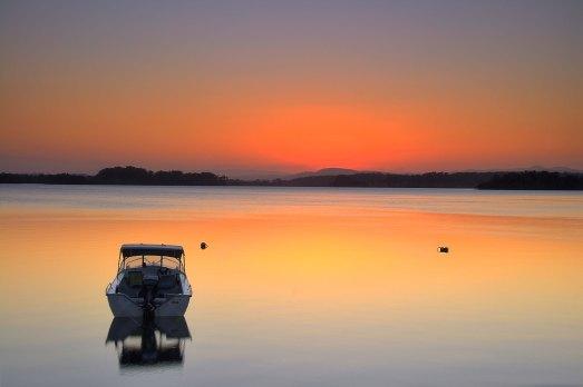 Turos Lake
