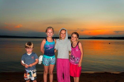 Turos Lake Gang